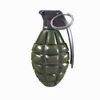 Grenade mk