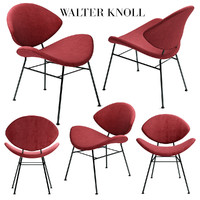 walter knoll Fishnet Chair