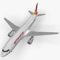 Airbus A320 Germanwings