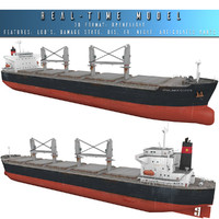 MV VINALINES QUEEN BULK CARRIER (flt)(1)