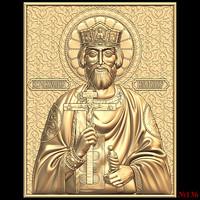 (136) 3d STL Model Religion Icon for CNC Router 3D Printer Aspire Cut3d Artcam
