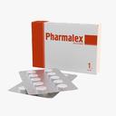 packaged medicine 3D models