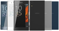 Sony Xperia XZ All Colors