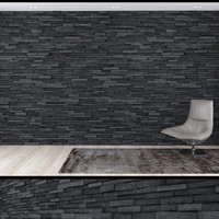 Seamless Stone Wall 3