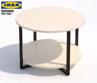 Ikea Rissna Side Table