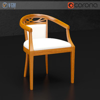 Dall Agnese chair