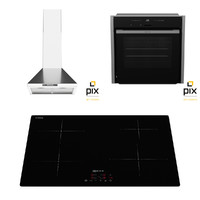 NEFF Hob,Oven,Hood Collection
