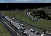 Brands Formula1 Racing Track