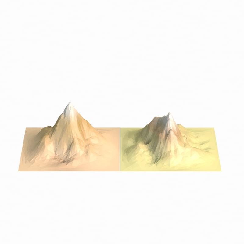 mountains turntable.jpg