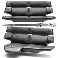 Sofa de Sede DS-480