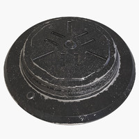 Industrial_End Cap
