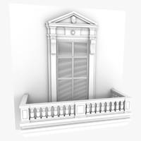 3d neoclassic