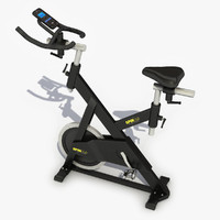 Exercise Bike