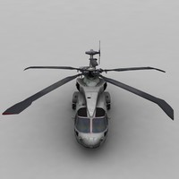 Merlin-MH1