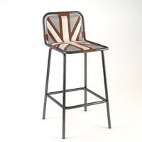 Bar chair Dialma Brown DB002900