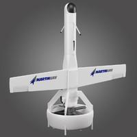 Vertical Take-Off UAV Martin