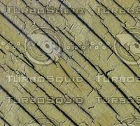 Wooden Cracks