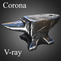 ready corona polys 3d max