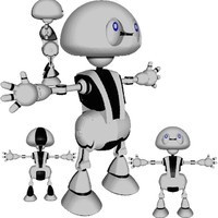 "Robot ""Roby"
