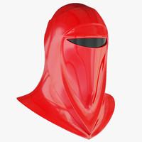 Emperor's Royal Guard Helmet