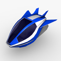 Spaceship S104-C