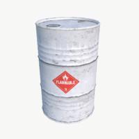 Oil Barrel V3
