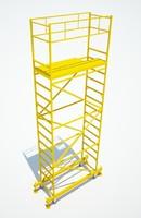 scaffolding max