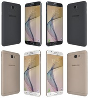 Samsung Galaxy J7 Prime All Colors
