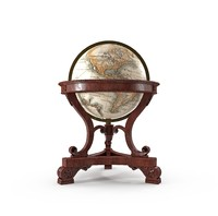 Antique Globe for office