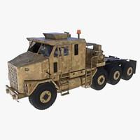 OSHKOSH M1070 Army Transporter