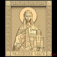(155) 3d STL Model Religion Icon for CNC Router 3D Printer Aspire Cut3d Artcam