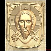 (169) 3d STL Model Religion Icon for CNC Router 3D Printer Aspire Cut3d Artcam