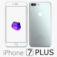 Apple iPhone 7 Plus Silver