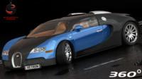 Bugatti Veyron 16.4 2008
