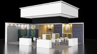 Exhibition 3 Stand Design