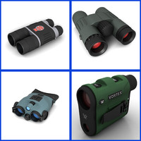 Binoculars Scope Collection
