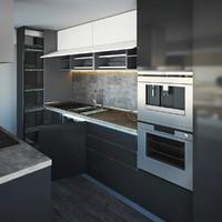 Kitchen vol.04