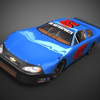Latemodel Stockcar