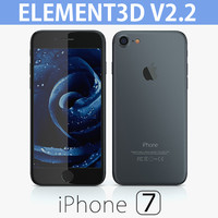 iPhone 7 Elemenet3D V2.2