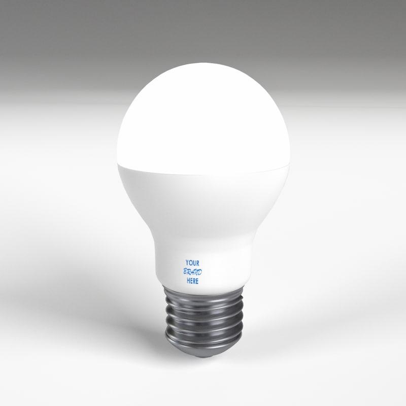 led fluorescent light bulb lamp 2. Black Bedroom Furniture Sets. Home Design Ideas