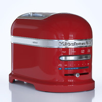 Toaster KitchenAid Artisan 5KMT2204EMS red