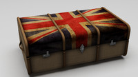 Brittish Trunk