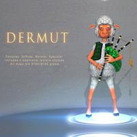 Sheep Dermut