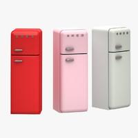 Smeg Refrigerators 01