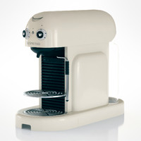 Coffee Maker Nespresso Delonghi EN 450 CW
