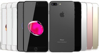Apple iPhone 7 Plus All Colors