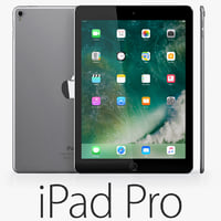 iPad Pro 9.7-inch Space Gray