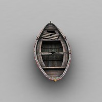 OldWoodenBoat_2