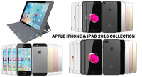 Apple iPhone & iPad 2016 Collection