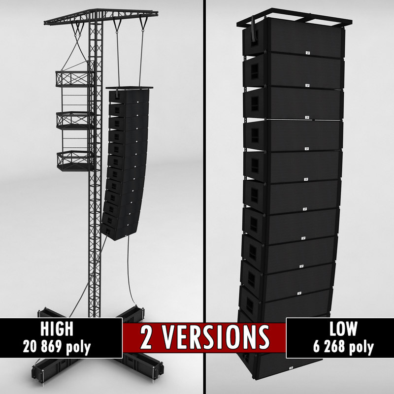 Speaker system scaffolding tower 00.jpg